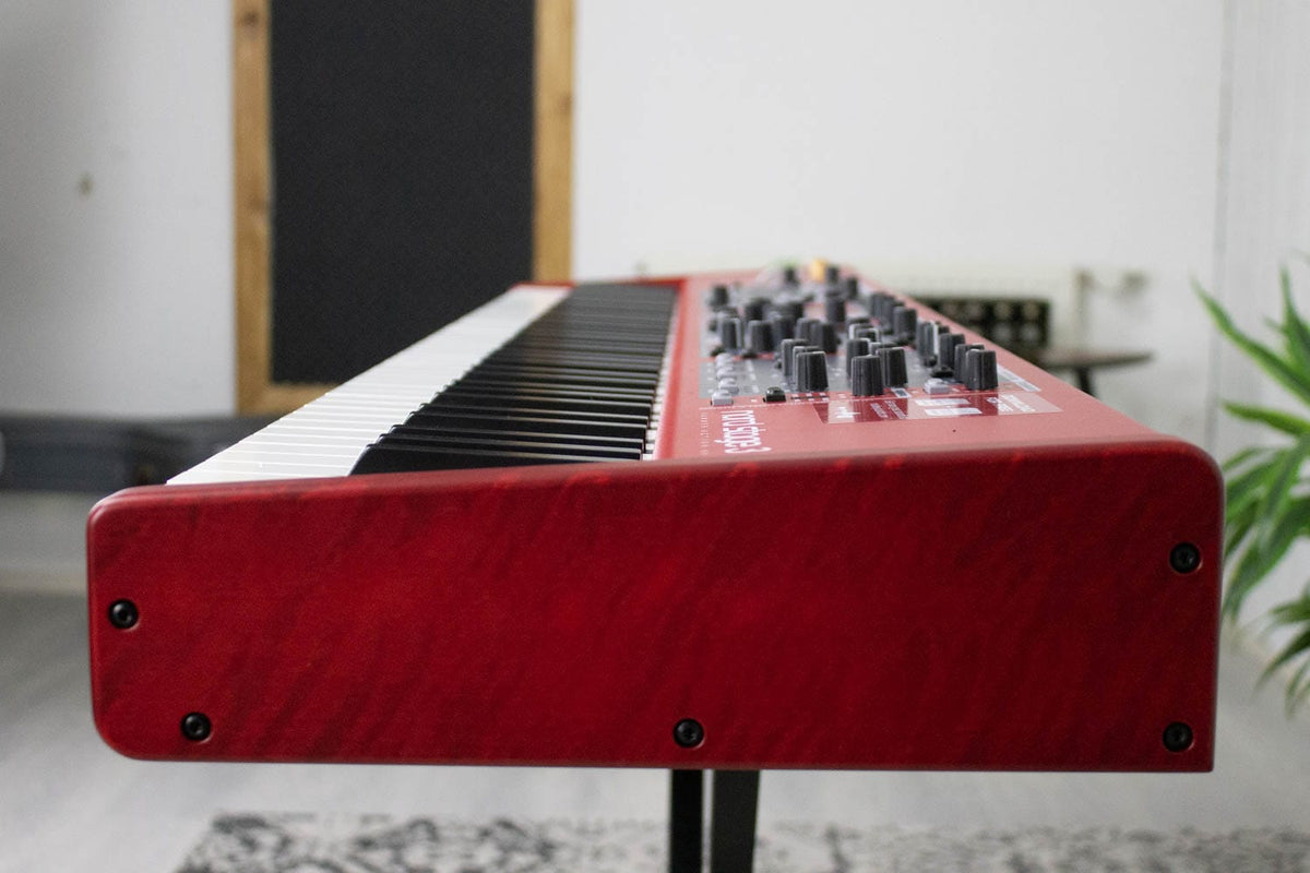 Nord Stage 3 Stagepiano 88 Toetsen (5425305944228)