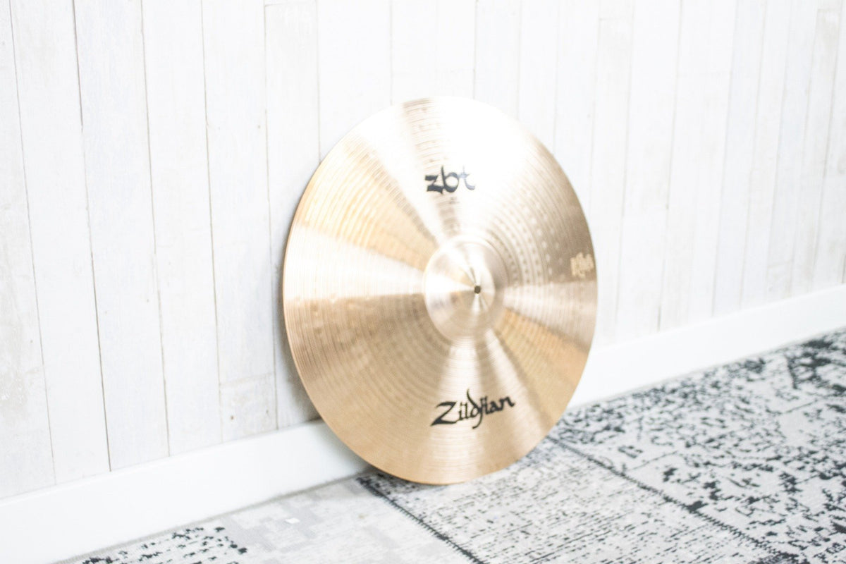 "Zildjian ZBT 20"" Ride (5480064188580)"