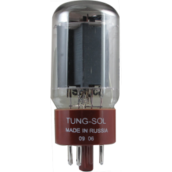 Amp tube - 5881 Tung-Sol reissue