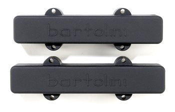 Pickup - Bartolini #57J1 pickup set for 5-String American Standard J Bass