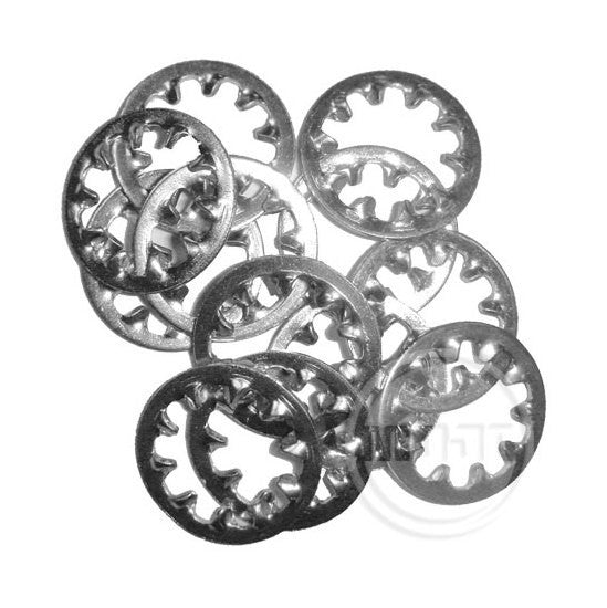 Lock washers for pots (doz)