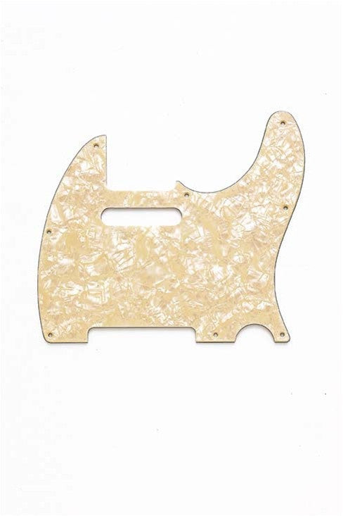 Pickguard  for Tele - 8 screw holes