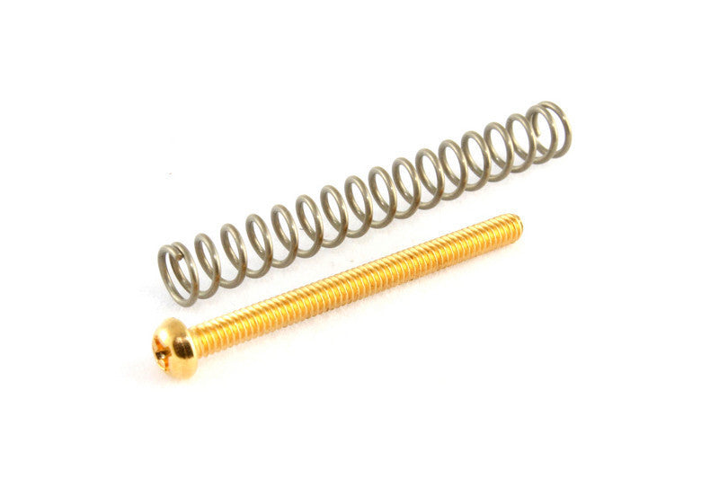 Pickup mounting screws for humbucker - US thread