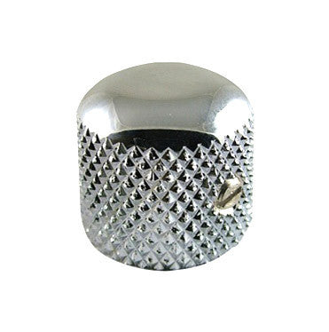 Dome knobs for Tele or P Bass - genuine Fender