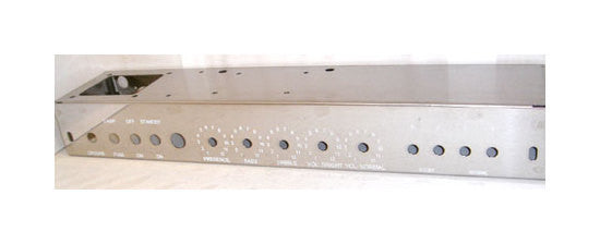 Amp chassis - 5E8 Twin Low Power