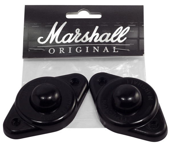 Amp feet - Marshall amp feet (set of 2)