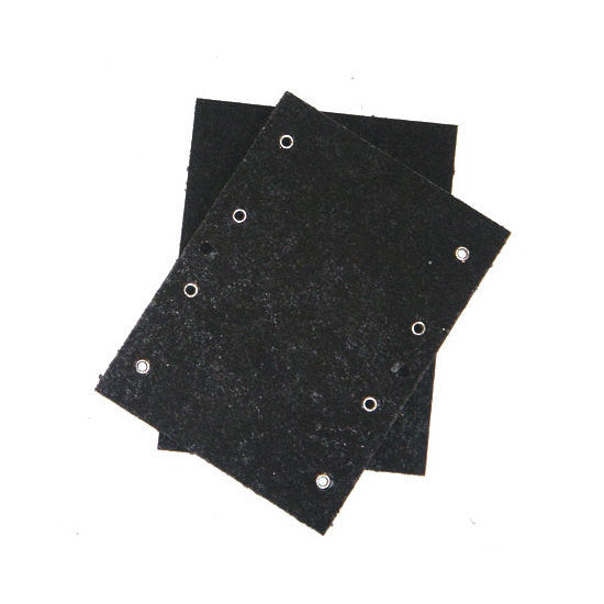 Fiberboard Tweed Filter Supply Board - Mojotone