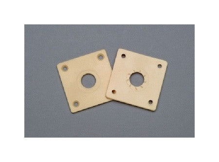 Jackplate for Les Paul  - Vintage Clone