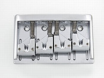 Bass bridge - Schaller styling
