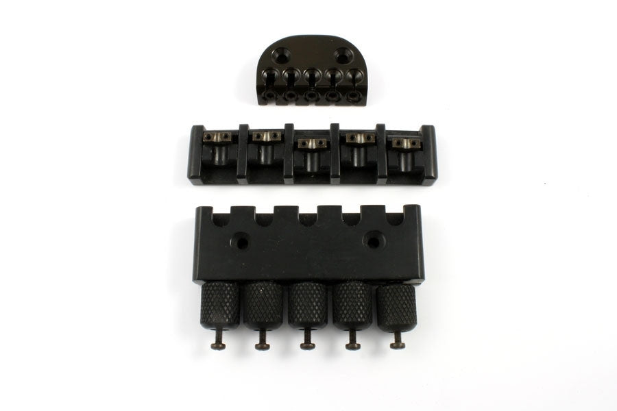Bass bridge - ABM 3910-C-7082-B 5-String Headless System