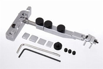 Tremol-No tremolo locking device - pin & clamp type - click for options