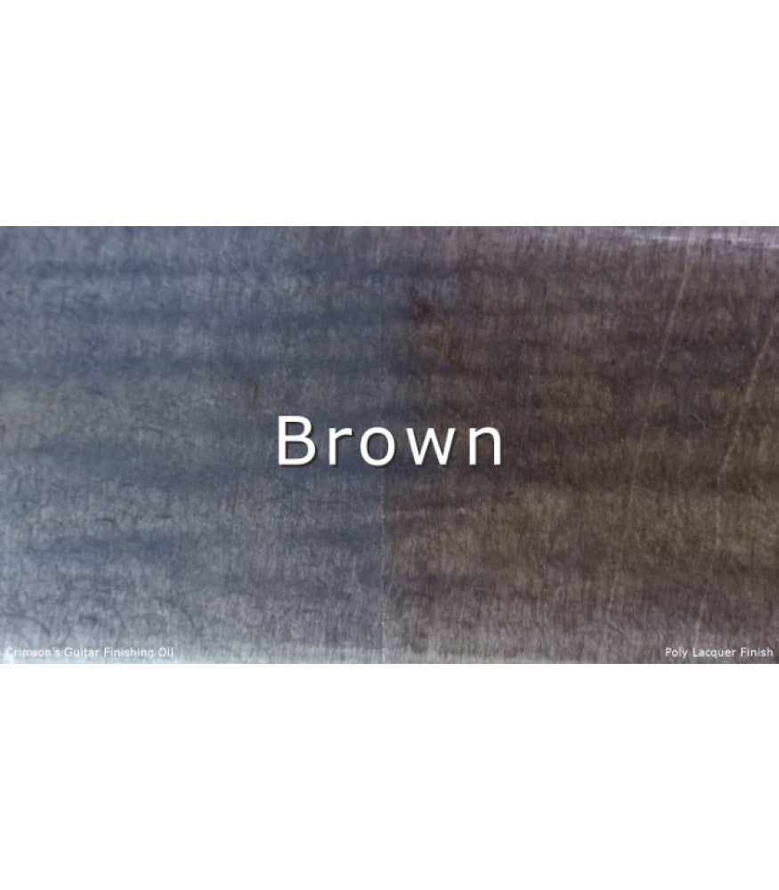 Stunning Stains - **click for colour options**