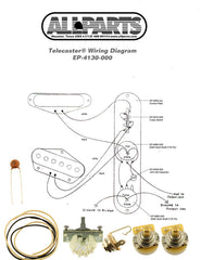 Wiring Kits For Guitars & Bes – Allparts UK on epiphone wiring harness, amp wiring harness, boss wiring harness, esquire wiring harness, jackson soloist wiring harness, les paul wiring harness, ibanez wiring harness, fender stratocaster wiring harness, gibson wiring harness, dimarzio wiring harness, bass wiring harness, vintage wiring harness, jaguar wiring harness, guitar wiring harness, yamaha wiring harness, p90 wiring harness, custom wiring harness, sg wiring harness, es-335 wiring harness, prs wiring harness,
