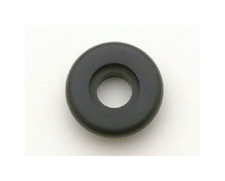 Rubber bushing for toggle switch