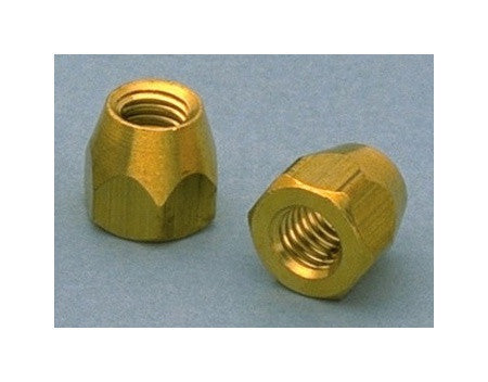 Truss rod nuts for Gibson guitars