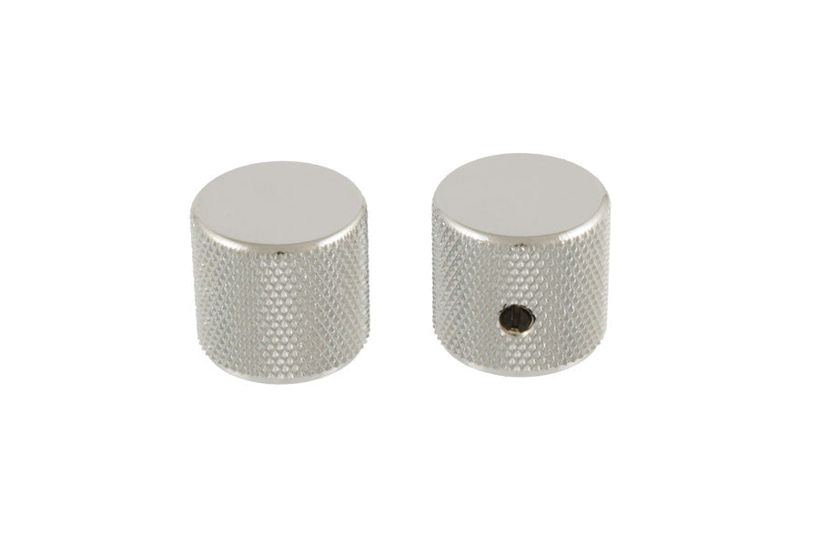 Barrel knobs - fits USA solid shaft pots