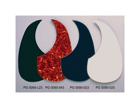 Pickguard for acoustic guitar