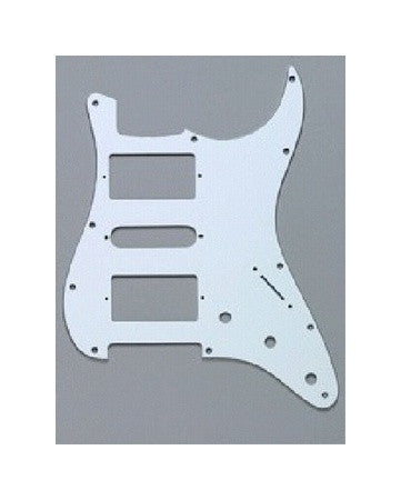 Pickguard for Strat  - 11 screw holes - HSH