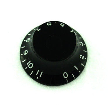 Knobs - bell knobs with numbers 0-11