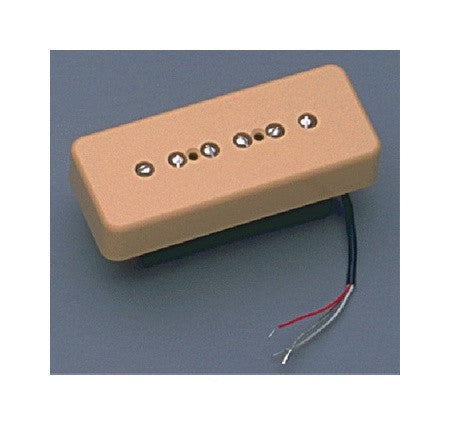 Pickup - Soapbar style single coil pickup - no ears
