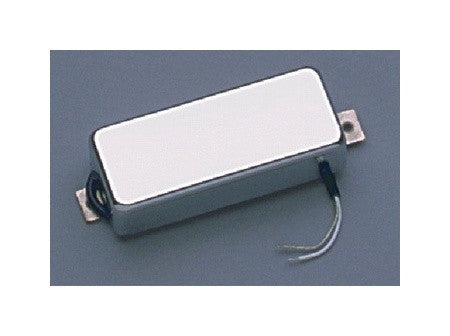 Pickup - Mini humbucker pickup w  cover - no holes
