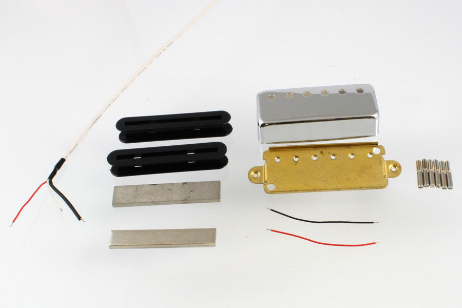 Pickup kit - mini humbucker