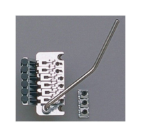 Locking tremolo - Schaller w locking nut
