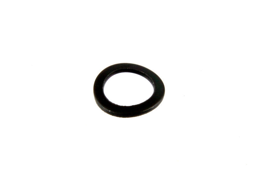 Tuning key washers - metal - for bass keys, between button and housing (8 pieces) - black