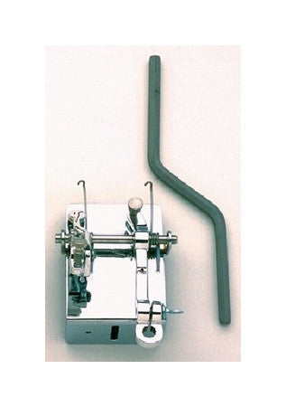 Tailpiece - Hipshot Standard 10100  - B-bender  with low E to D toggle lever
