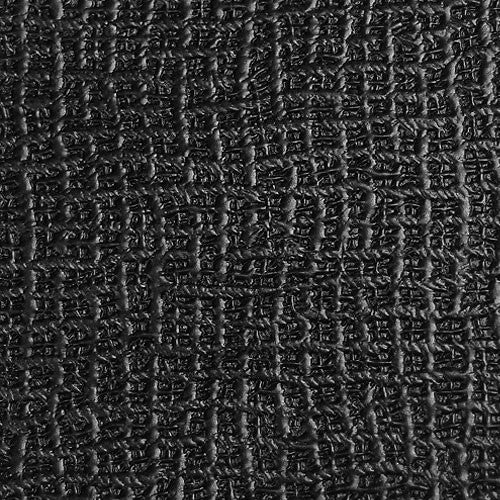 Amp tolex - Vox Black Basket Weave - 50 inch wide (per yard)