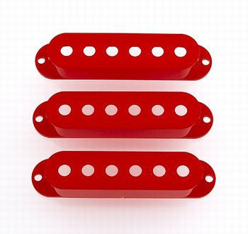 Pickup cover set (3) for Strat