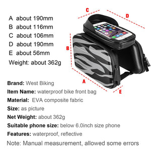 Newest Bicycle Accessory Bag - Shoppers Gateway