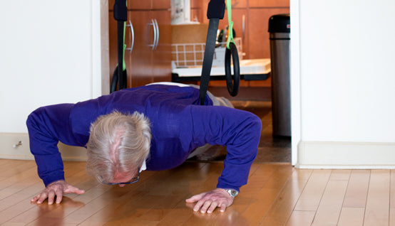 Primal 7 Home - Push Up