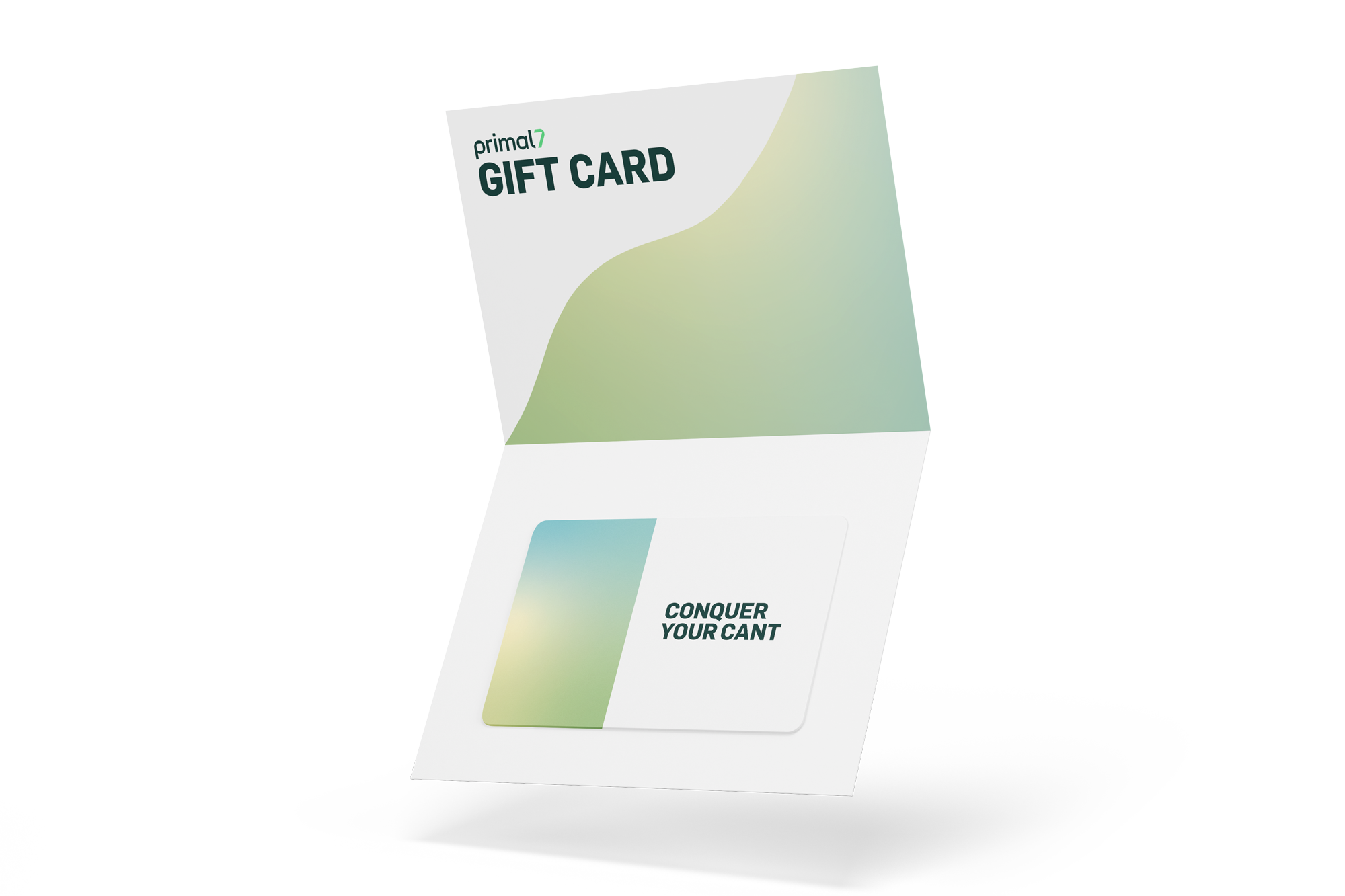 Primal 7 Gift Card