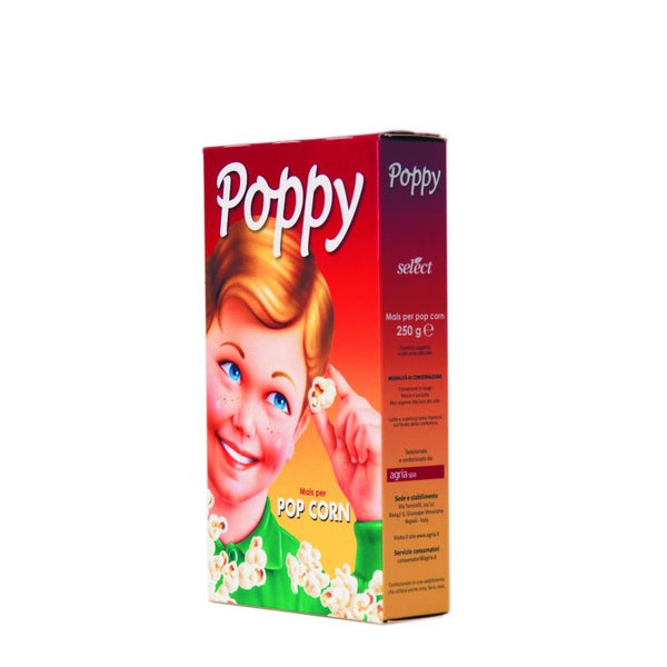 Pop Corn Poppy 250gr