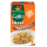 Riso integrale (500gr) Gallo