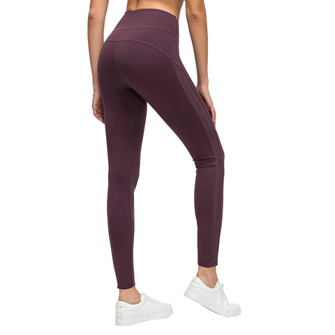 Fobule High Waist Yoga Tummy Control Pants for Women Super Soft Leggings