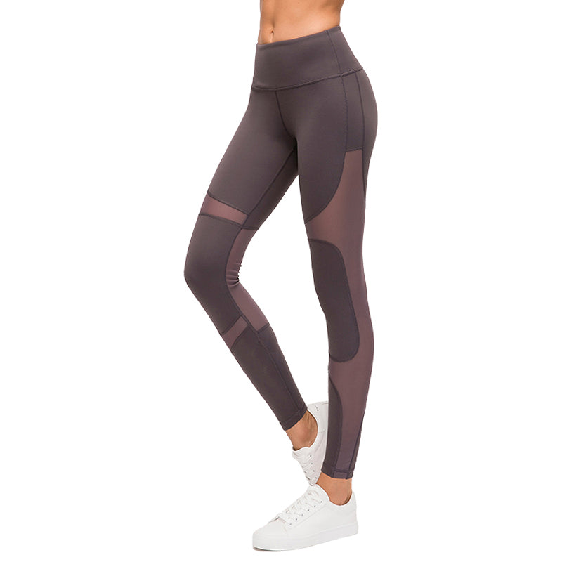 Stirabey Women's  High Waist Tummy Control Yoga Pants