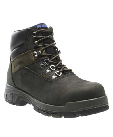 "Wolverine Men's Cabor EPX WP Composite Toe 6"" Boot"