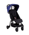 Mountain Buggy Nano Travel Stroller Nautical