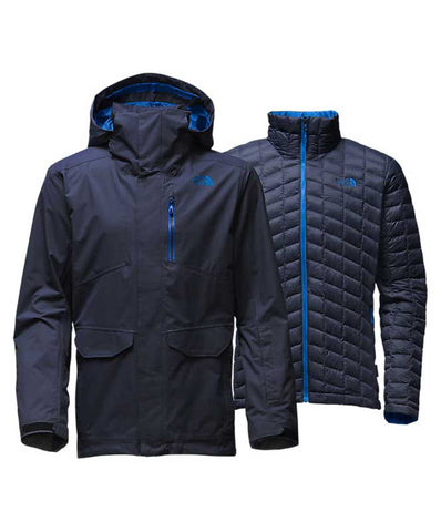The North Face Men's Thermoball Triclimate Parka
