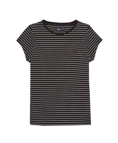 Fred Perry Women's Classic Stripe Shirt