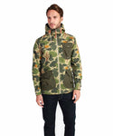Penfield Men's Cornell Camo Port Jacket