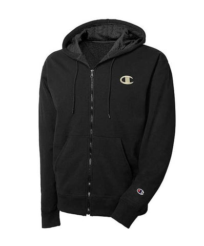 Champion Men's Reverse Weave Full Zip Jacket