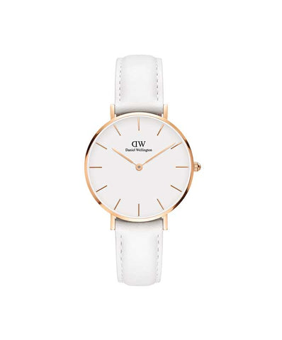 D. Wellington W Classic Petite Bondi Watch Rose