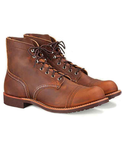Redwing Men's Iron Ranger
