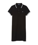 Fred Perry Women's Twin Tipped Dress