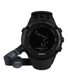 Suunto Ambit2 Black (HR)