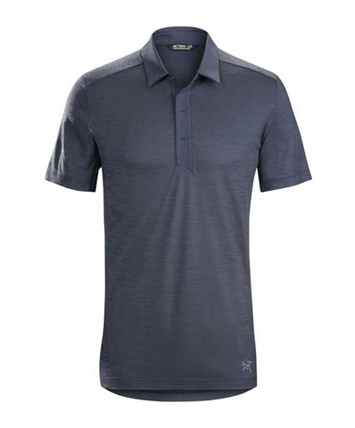 Arc'teryx Men's A2B S/S Polo