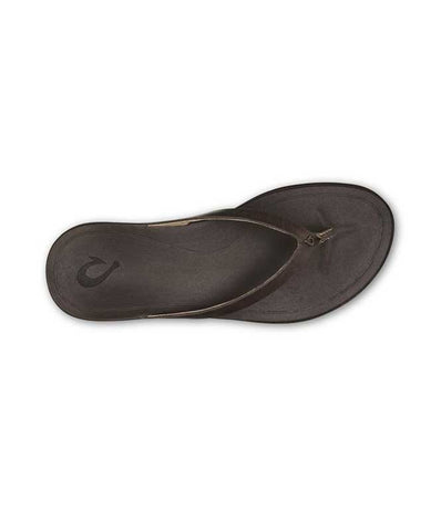 Olukai Women's Ho'opio Leather Sandals